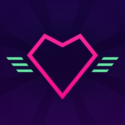 Sayonara Wild Hearts Icon