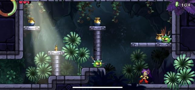 Shantae and the Seven Sirens Screenshot 0