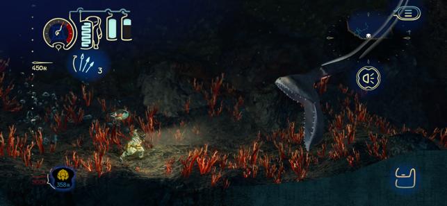 Shinsekai: Into the Depths Screenshot 4
