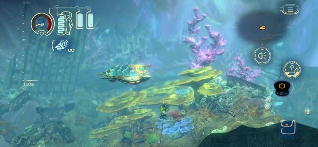 Shinsekai: Into the Depths Screenshot 5