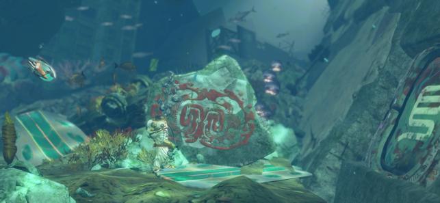 Shinsekai: Into the Depths Screenshot 6