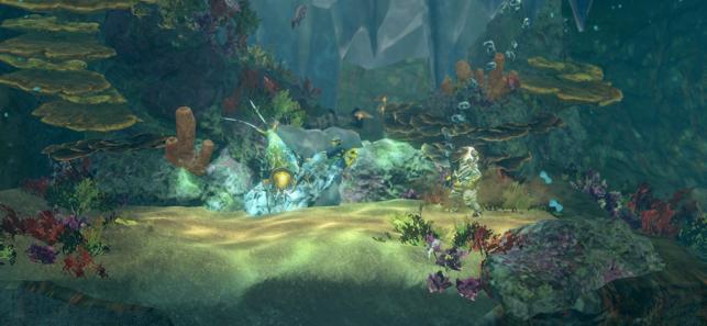 Shinsekai: Into the Depths Screenshot 7