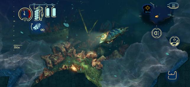 Shinsekai: Into the Depths Screenshot 9