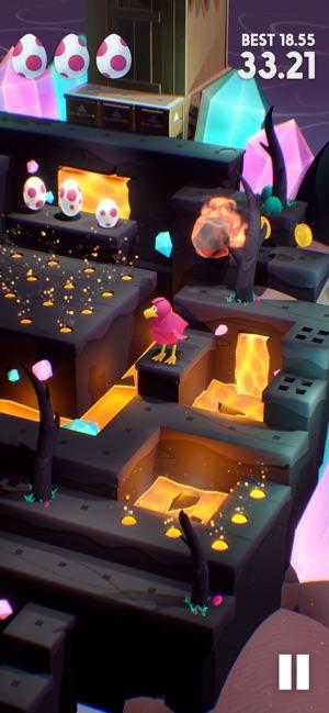 Dodo Peak Screenshot 3