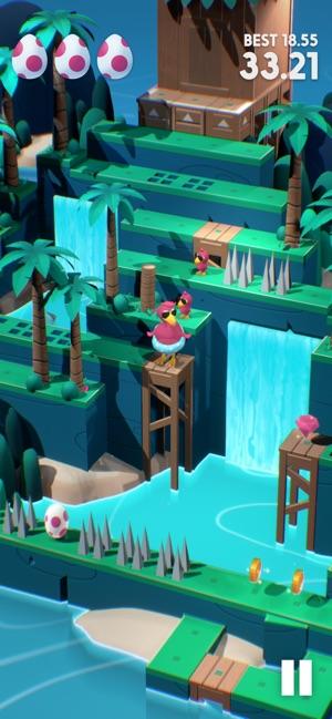 Dodo Peak Screenshot 7