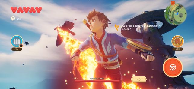Oceanhorn 2 Screenshot 6