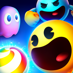 Pac-Man Party Royale Icon