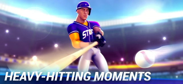 Ballistic Baseball Screenshot 4