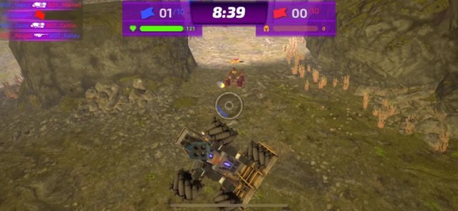 ShockRods Screenshot 1
