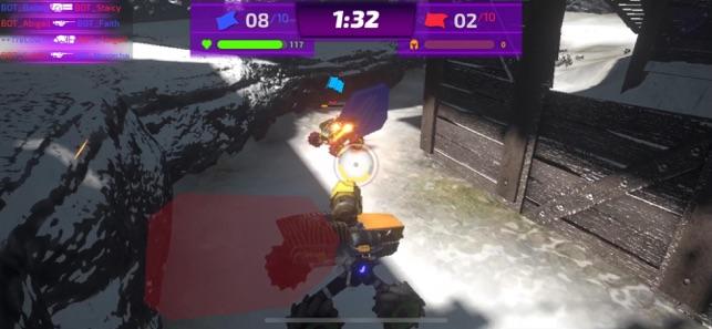 ShockRods Screenshot 3