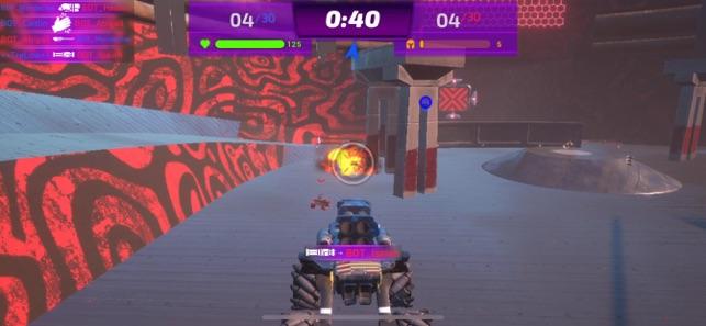 ShockRods Screenshot 5