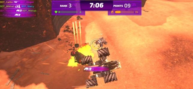 ShockRods Screenshot 6